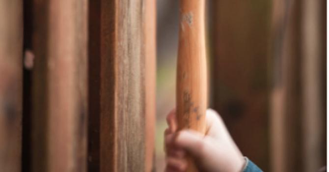 Mending Fences image