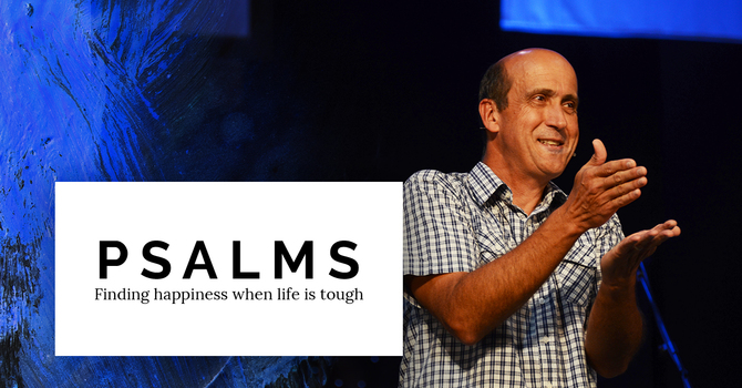 PSALMS: The source of happiness – Ray