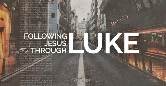LUKE: The Golden Rule