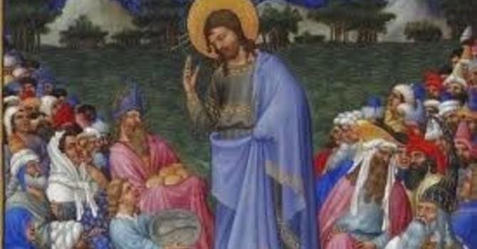 Pentecost 9 image
