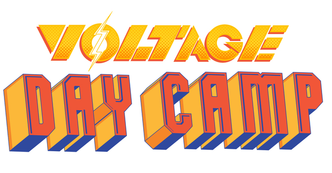 Voltage Day Camp