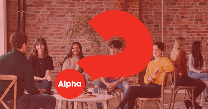 Alpha Course - Fall 2020 Term