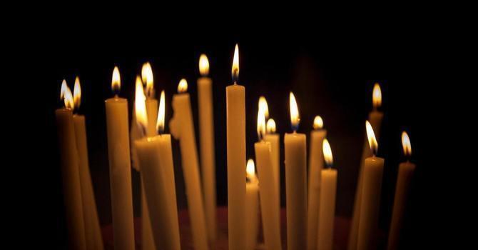 Night Prayer (Compline)  image