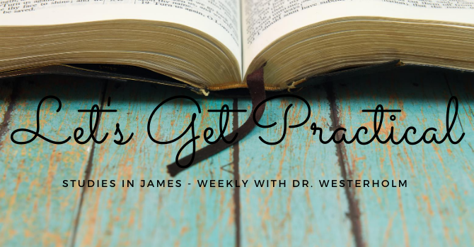 WEEKLY - with Dr. Westerholm
