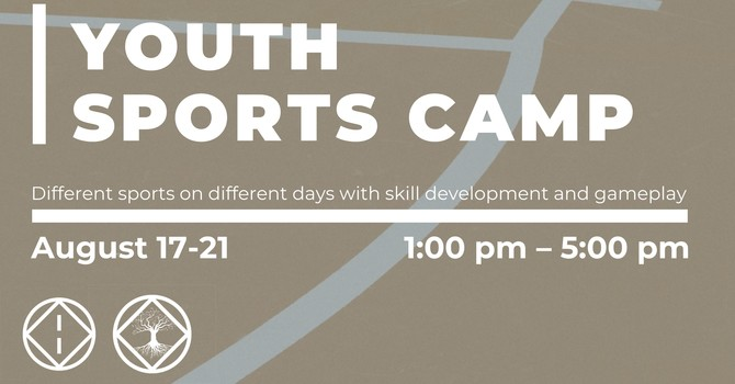 Youth Sports Camp