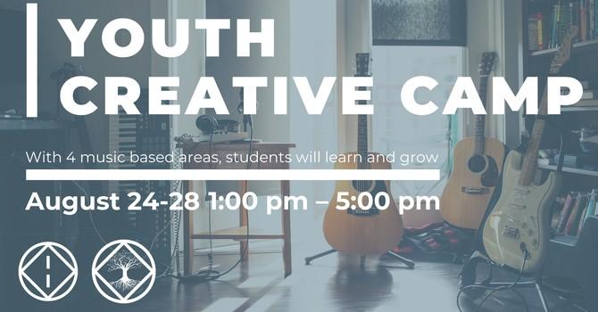 Youth Creative Camp