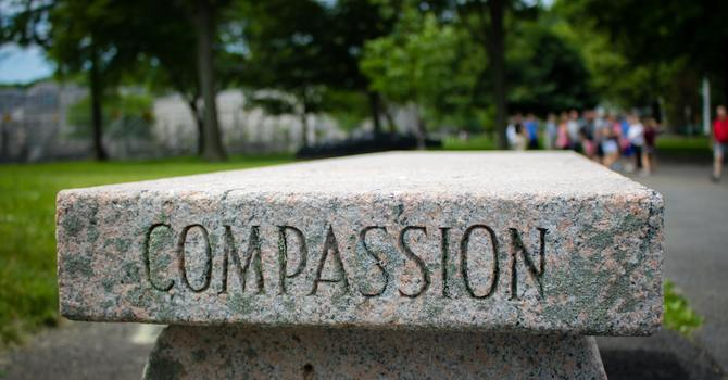 Have Compassion image
