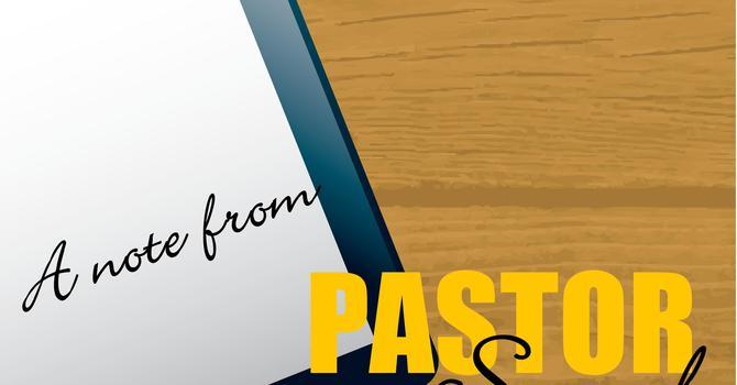 Pastor's Piece image