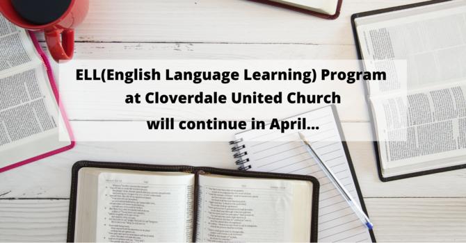 ELL Program Continues at CUC image