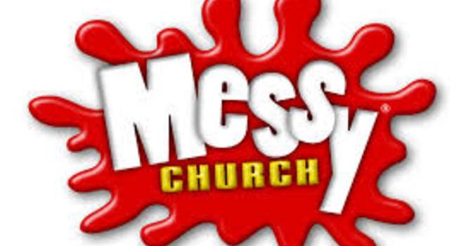 Messy Church image