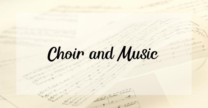 Choir & Music