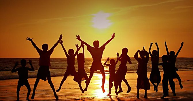SR Youth Retreat 2017 a Success! image