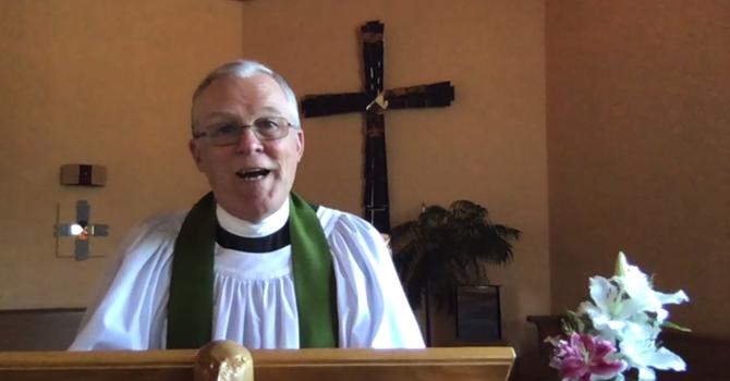 Video Devotion - Sunday August 2 image