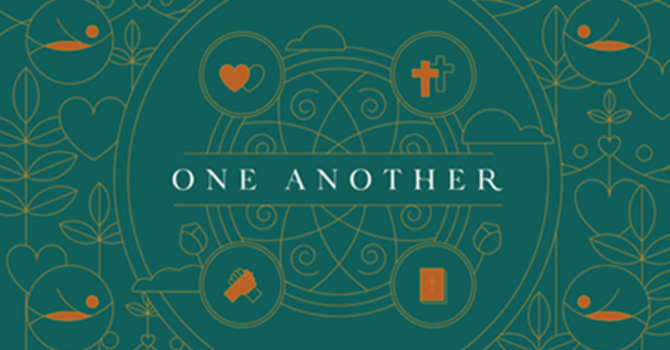 Carry One Another