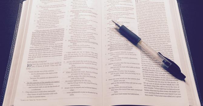 Discerning the Works of God: Spirit, Scripture, Community