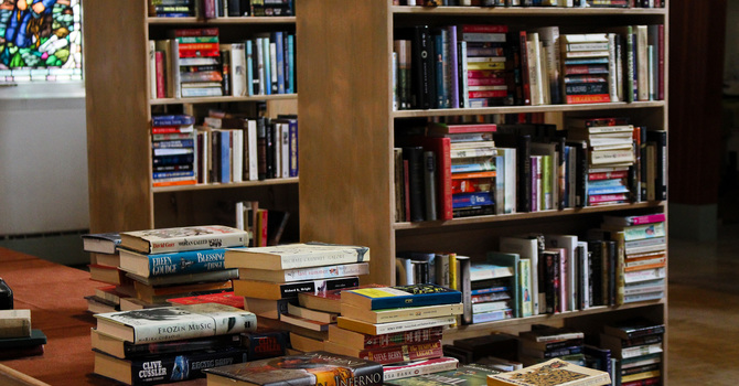 Everything in place for BookFest 2016 image