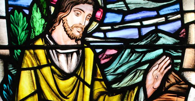 Easter Sunday Sung Eucharist