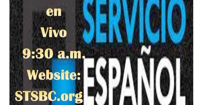 Servicio En Espanol