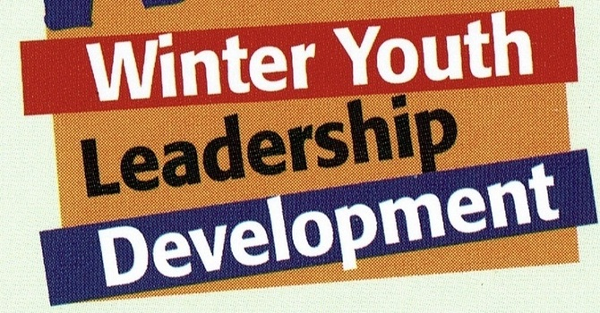 WYLD: Winter Youth Leadership Development image