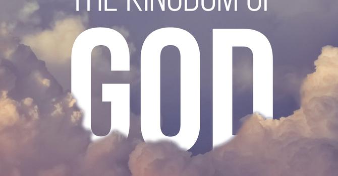 The Kingdom of God: Inauguration