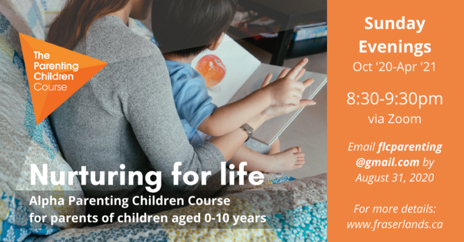 Parenting Children Course image