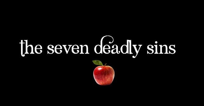Seven Deadly Sins: Apathy