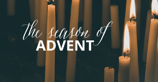 Our Advent Theme image