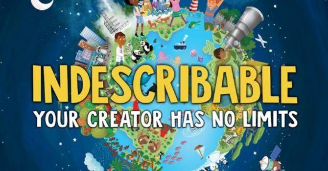 Children's Church-Creativity has no limits