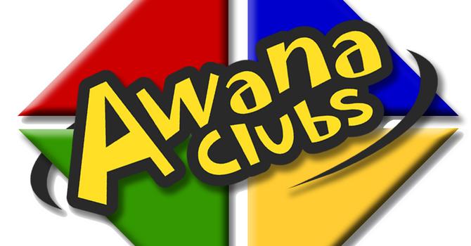Awana (Kid's Night Out)