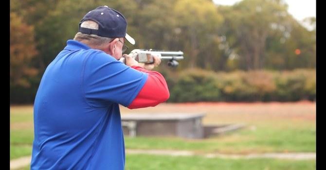 Men's Shootout