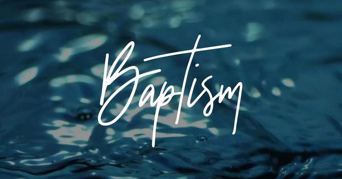 Baptism @ Kin Beach