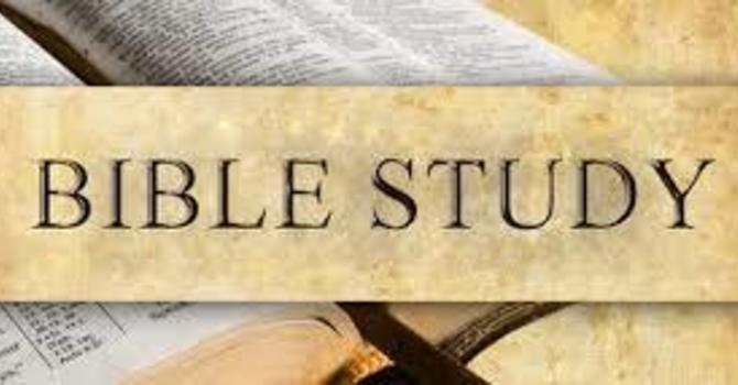 Theological Reflections and Study