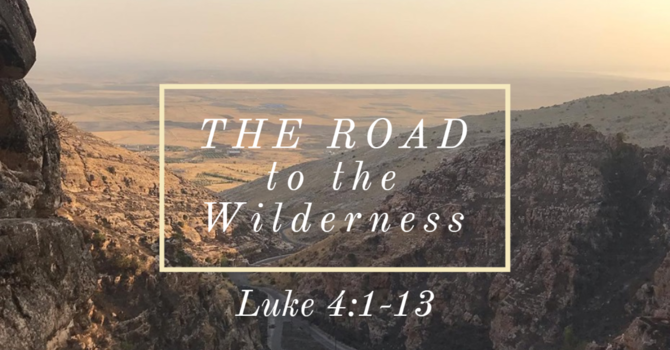 The Road to the Wilderness