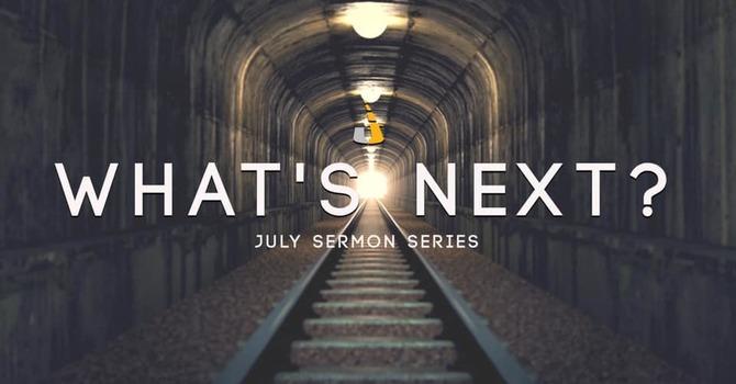 Y Ahora Que?/ Now what? - Pastor Alex
