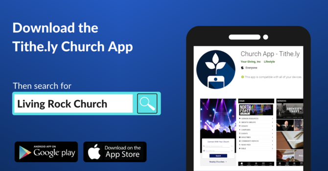 The Church App  image