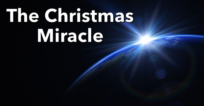 The Christmas Miracle