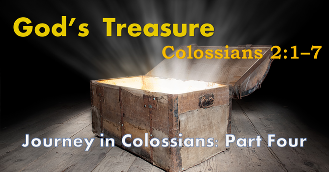 God's Treasure