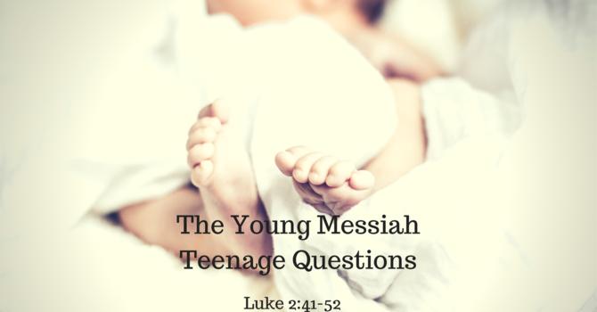 Teenage Questions