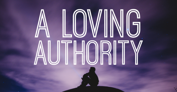 A Loving Authority