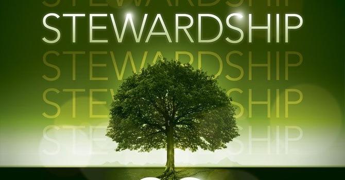 Glen Morris United Church Stewardship Campaign image