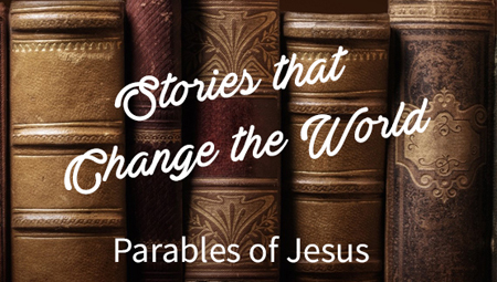 Stories that Change the World