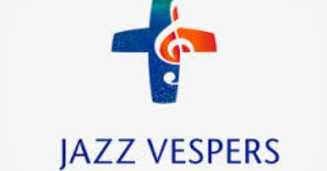 Jazz Vespers 2020 Lineup image