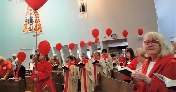 2017 Pentecost