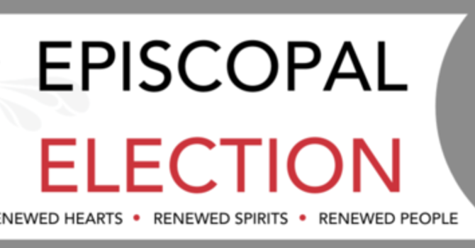 Episcopal Election Coming