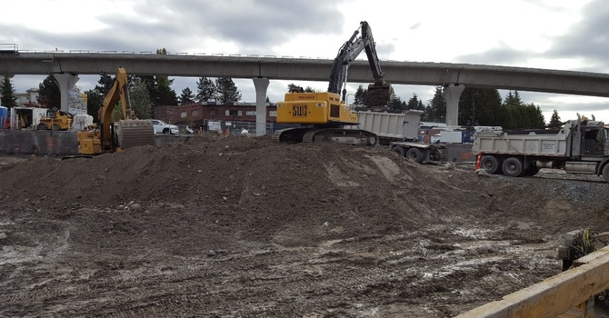 Excavation and Shoring – The Burquitlam Capital image
