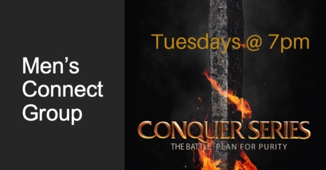 The Conquer Series  image