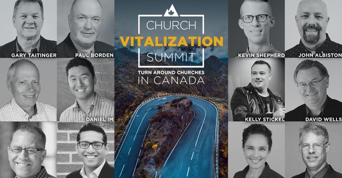 Church Vitalization Summit