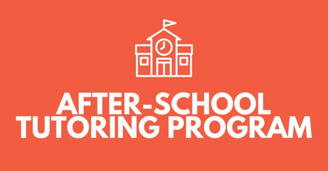 Tutoring Program Informational Meeting