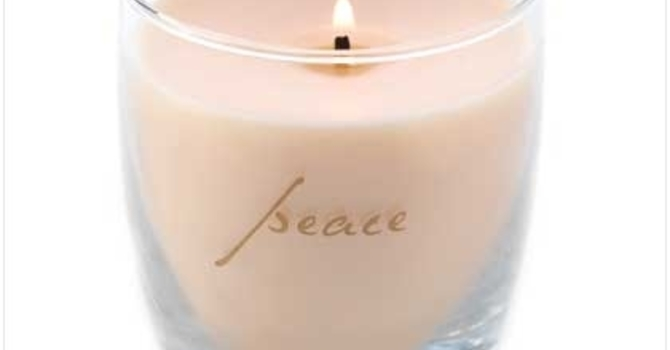 Peace Candle image