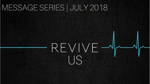 Revive Us